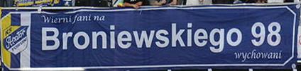 Flaga Net Fans