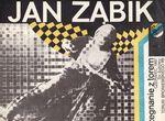 Jan Ząbik - Pożegnanie z torem