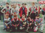 A.D. 1990 - Druga gwiazdka - Apator w koronie!